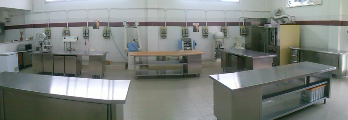 Laboratorio pasticceria - Net cucine new smart ...